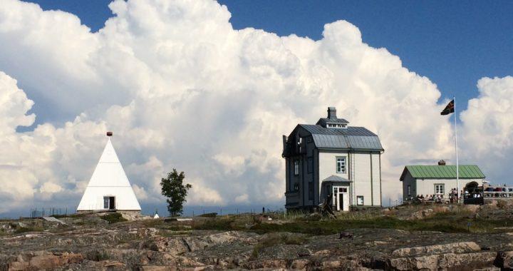 La pace delle isole Åland in un meraviglioso inno nazionale