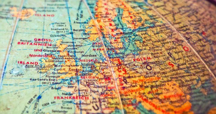 In arrivo il portale dedicato alla 'geografia estrema': unisciti a noi!