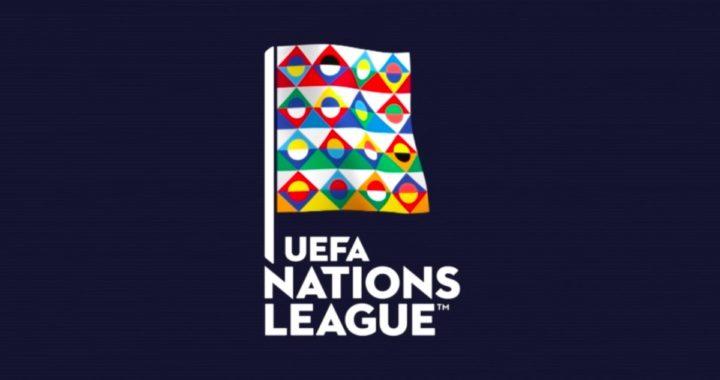 La Uefa Nations League con Malati di Geografia