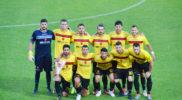 Folgore-Engordany, Europa League 2017/18 (foto Daniele Dei)