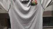 Maglia della nazionale del Kenya (collezione Simone Panizzi, foto Daniele Dei)