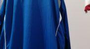 Maglia della nazionale di Curacao (collezione Simone Panizzi, foto Daniele Dei)