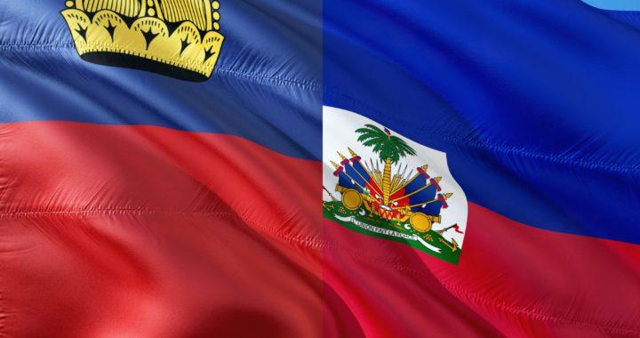 Haiti e Liechtenstein, il giorno che scoprirono di avere la stessa bandiera