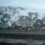 Due passi a Whittier, Alaska