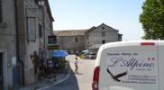 San Pellegrino in Alpe (foto Daniele Dei)