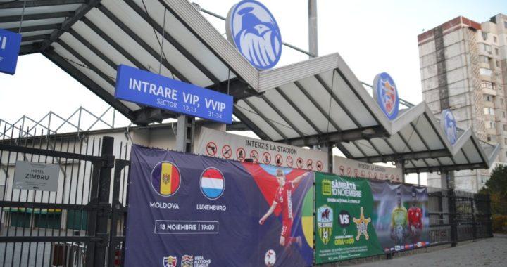 MdG Cup, ultimo giro (noi andiamo a vederci San Marino). E poi: si dice Moldavia o Moldova?