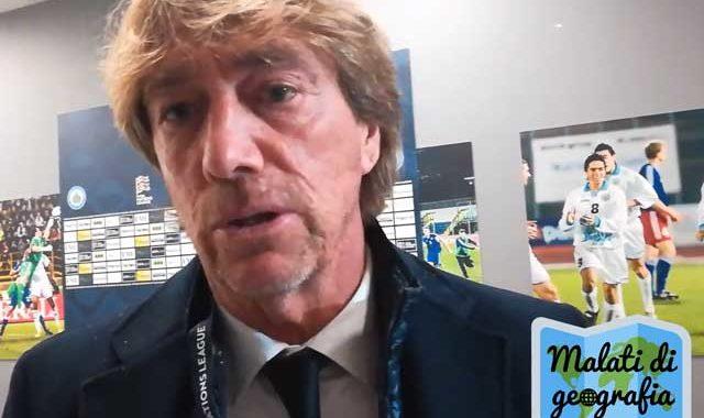 Massimo Bonini a MdG, fra il calcio sammarinese e la nazionale più bella che deve ancora venire