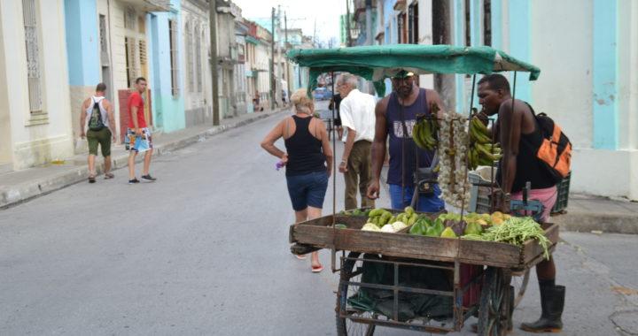 Che cosa ci fa un cubano in Guyana?